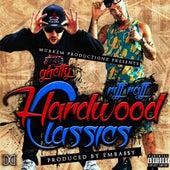 Hardwood Classics by Riff Raff