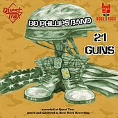 21 Guns by Bo Phillips Band