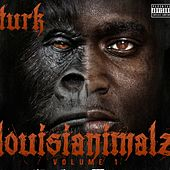 Louisianimalz, Vol. 1 by Turk