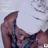 Memories by Norma Jean