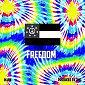 Freedom - Single by Mann