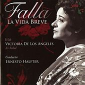 Falla: La vida breve by Various Artists