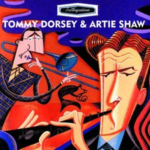 Swingsation by Tommy Dorsey