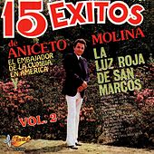 15 Exitos by Aniceto Molina