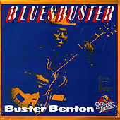 Bluesbuster by Carey Bell
