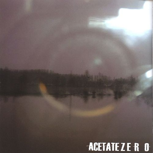 Crestfallen by Acetate Zero