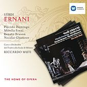 Verdi - Ernani by Renato Bruson