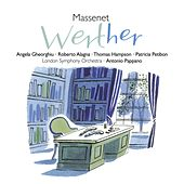 Massenet: Werther by Roberto Alagna