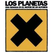 Una Semana En El Motor De Un Autobús by Los Planetas