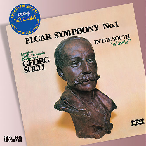 Elgar: Symphony No.1/ In The South by London Philharmonic Orchestra