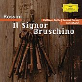 Rossini: Il Signor Bruschino by Various Artists