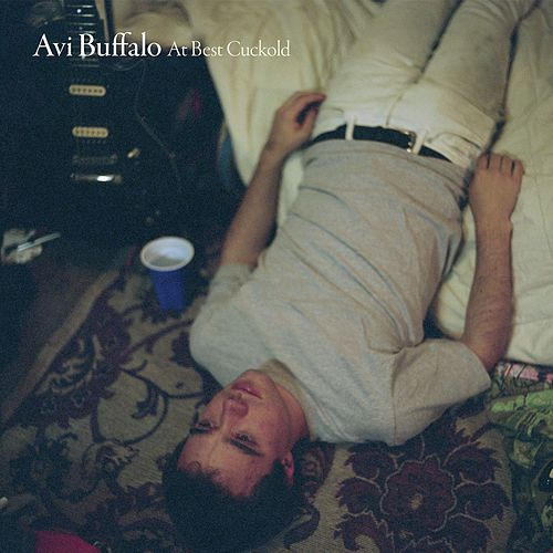 So What by Avi Buffalo