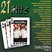 21 Hits, Vol. 2 by Luis Y Julian
