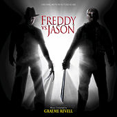 Freddy Vs. Jason by Graeme Revell