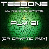 Fly Bi (feat. Mc Kie & Sparks) by Teebone