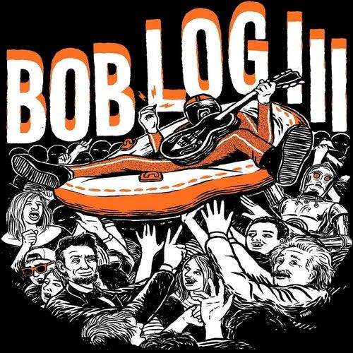 Ooo Ah Ooo Uh by Bob Log III