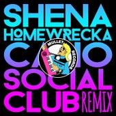 Homewrecka by Shena