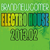 Brand-New-Comer Electro House 2013.02 by Various Artists