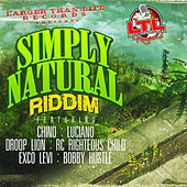 Simply Natural Riddim - EP by Various Artists