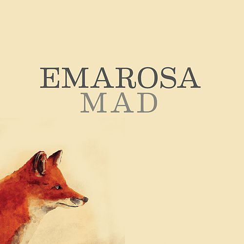 Mad by Emarosa