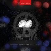 A Sunday Night Above the Rain - Holland by Marillion