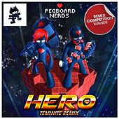Hero (Teminite Remix) [feat. Elizaveta] by Pegboard Nerds