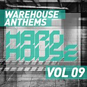 Warehouse Anthems: Hard House Vol. 9 - EP by Various Artists