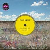 Bassment Buzz - Single by Pablo Sanchez