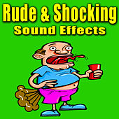 Rude & Shocking Sound Effects by Sound Effects Library