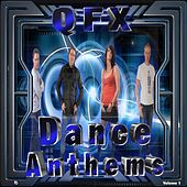 Dance Anthems by Qfx