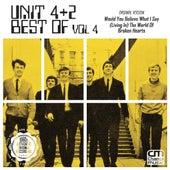 Best of Unit 4 + 2, Vol. 4 by Unit 4 + 2