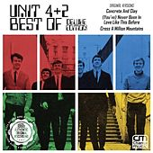 Best of Unit 4 + 2, Deluxe Edition by Unit 4 + 2