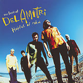Hatful Of Rain: The Best Of... by Del Amitri
