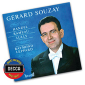 Arias By Handel, Rameau & Lully by Gérard Souzay