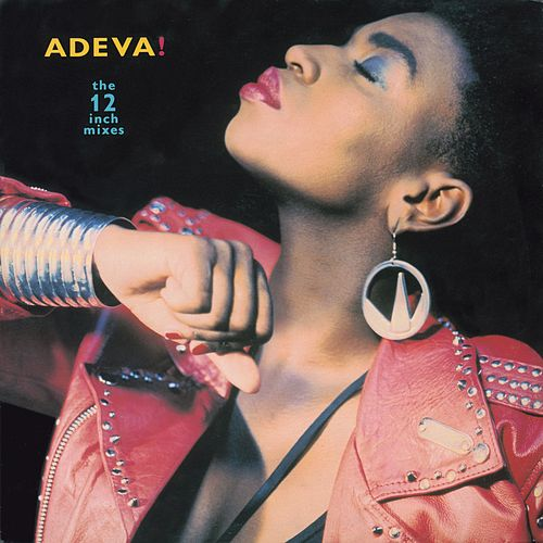 The 12 Inch Mixes by Adeva