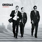 Antidiotico by Orishas