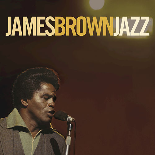 Jazz by James Brown