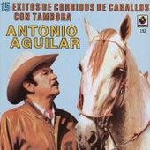 15 Corridos De Caballos - Antonio Aguilar by Antonio Aguilar