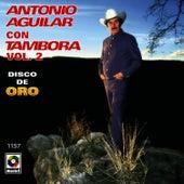 Disco De Oro Vol. Ii - Antonio Aguilar by Antonio Aguilar