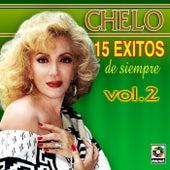 15 Exit.de Siempre Vol.ii by Chelo