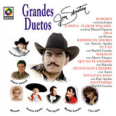 Grandes Duetos by Joan Sebastian