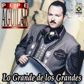 Lo Grande De Los Grandes by Pepe Aguilar