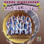 Siempre Te Voy A Recordar by Banda Los Recoditos