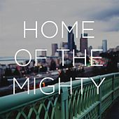 Home of the Mighty (feat. Perry Porter & Paolo Escobar) by Spekulation