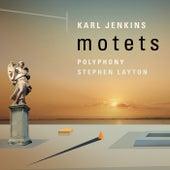 Karl Jenkins: Motets by Polyphony