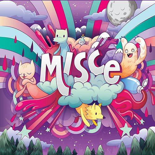 Misce! by Miscellaneous