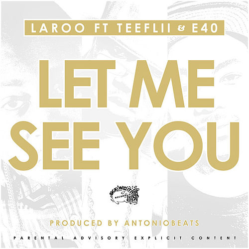 Let Me See You by Laroo