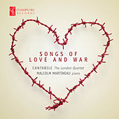 Songs of Love and War by Various Artists