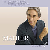 Mahler: Symphony No. 4 in G Major by San Francisco Symphony