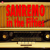 Sanremo in the Fifties by Various Artists